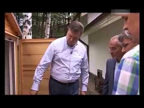 Резиденция Януковича в Межигорье. Экскурсия
