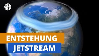 So entsteht ein Jetstream - Planet Schule - SWR