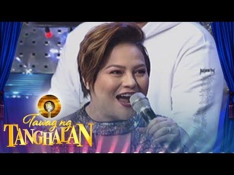 Tawag Ng Tanghalan: Karla Estrada returns as TNT Hurado!