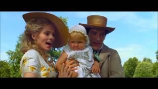 Cinderella (2015) Alternative Opening: Ella's Childhood