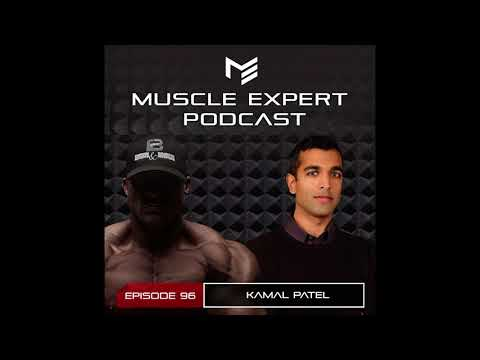 96- Kamal Patel- How to Choose the Right Supplements