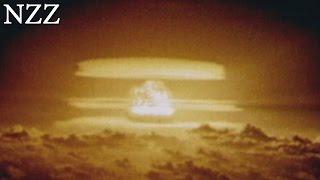 1000 x Hiroshima - Dokumentation von NZZ Format (1996)