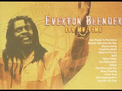 Everton Blender - Shanty