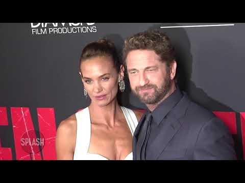 Jennifer Aniston reconnects with Gerard Butler? | Daily Celebrity News | Splash TV