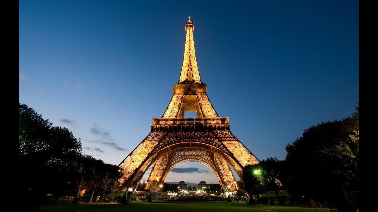 Paris France  City new picture : Paris , France A WALKING TRAVEL TOUR HD 1080P YouTube