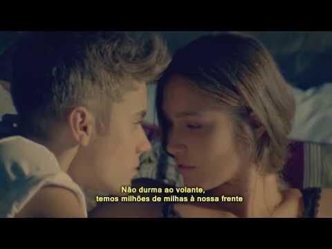 Justin Bieber - Let Me Love You [Tradução/Legendado]