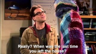 The Big Bang Theory 1x4   Sheldon's Mother Visit