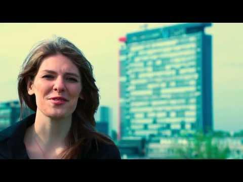 My Space dream & nanosat business model TU Delft China