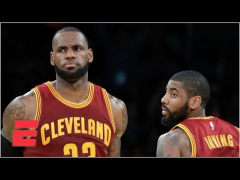 Kyrie Irving apologizes to LeBron James: How did we get here? | NBA