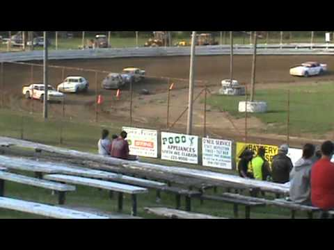 feature 6-9-13 at Sportsman's Speedway