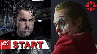 Kell nekünk DC filmes univerzum?! - IGN Start (2019/45. hét)