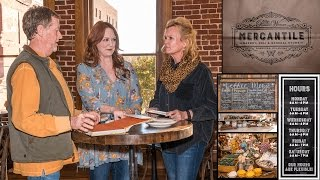 Tour of The Mercantile - Ree Drummond s Store, Bakery, and Restaurant in Pawhuska, Oklahoma