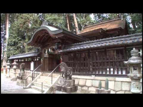 東近江市スマイル観光(豊国神社厄除大祭) - YouTube