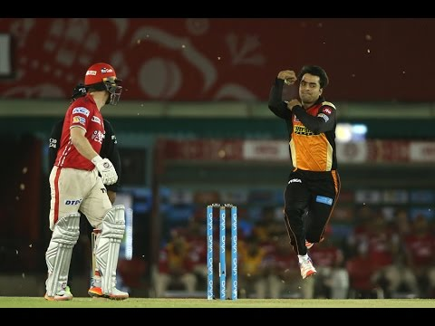 Match day T20 | KXIP v SRH | IPL 2017 | Match review