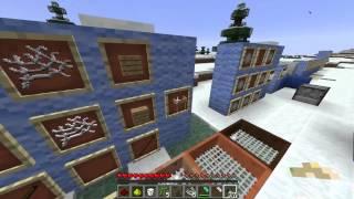 Minecraft: Mod Review: Ex Nihilo 1.7.10 I Crea todo desde 0 I Forge/Mod