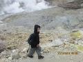 Pendaki Cilik - Pendakian dan Camping Ceria Gunung Papandayan, Garut