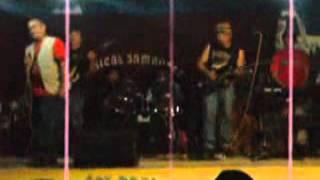tyramid band with TOTOY BALAS EMEKANAN.flv