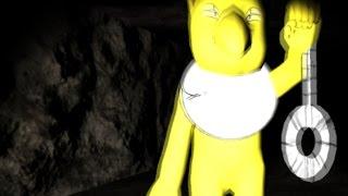 HYPNO'S NIGHTMARE (Juego de miedo de Pokémon)