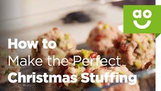 Bosch | ao.com yemek Tarifleri ile Mükemmel Noel Doldurma Yapmak için nasıl