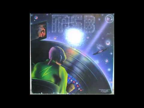 "MSB Featuring Tidi - Parallel ( 1985 Electronic Italo Disco Collection) 12"" Vinyl"