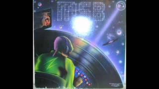 MSB Featuring Tidi Parallel 1985 Electronic Italo Disco Collection 12 Vinyl