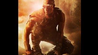 Film Riddick (2013) Trailer Ita HD