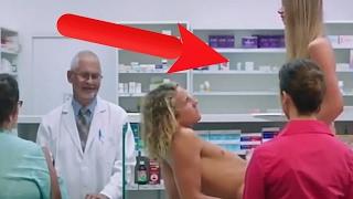 Banned Condom Ad __ Sexy | 2017