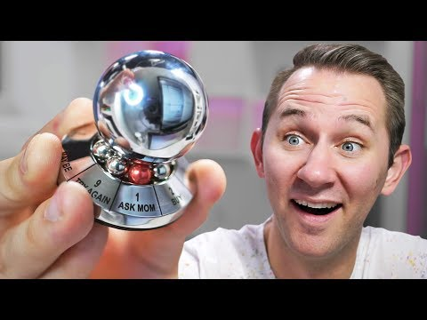 Thumbnail: Psychic Fidget Spinner? | 10 Strange Chinese Products