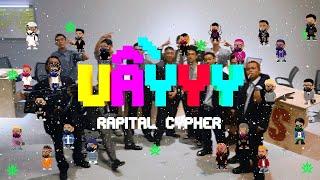 MV UầYYY - RAPITAL & SpideyBoy