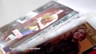 Фотокниги «Лайфлат»(Полиграфические выпускные и садебные фотоальбомы с раскрытием на 180º и ламинацией всех разворотов., 2016-08-07T10:14:46.000Z)