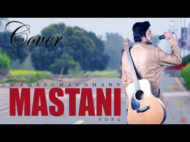Aane Se Uske Aaye Bahar | Latest Cover Song 2018 By Waqas Chaudhry | Mohammad Rafi Song