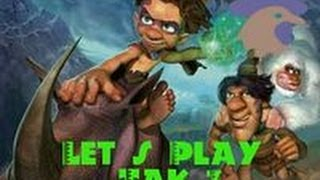 let s play tak and the great juju challenge ep 4 oh jeez really w tak
