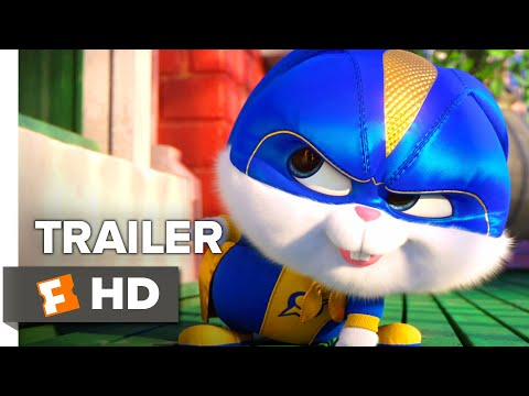 Play The Secret Life of Pets 2 Trailer (2019) | 'Snowball' | Movieclips Trailers