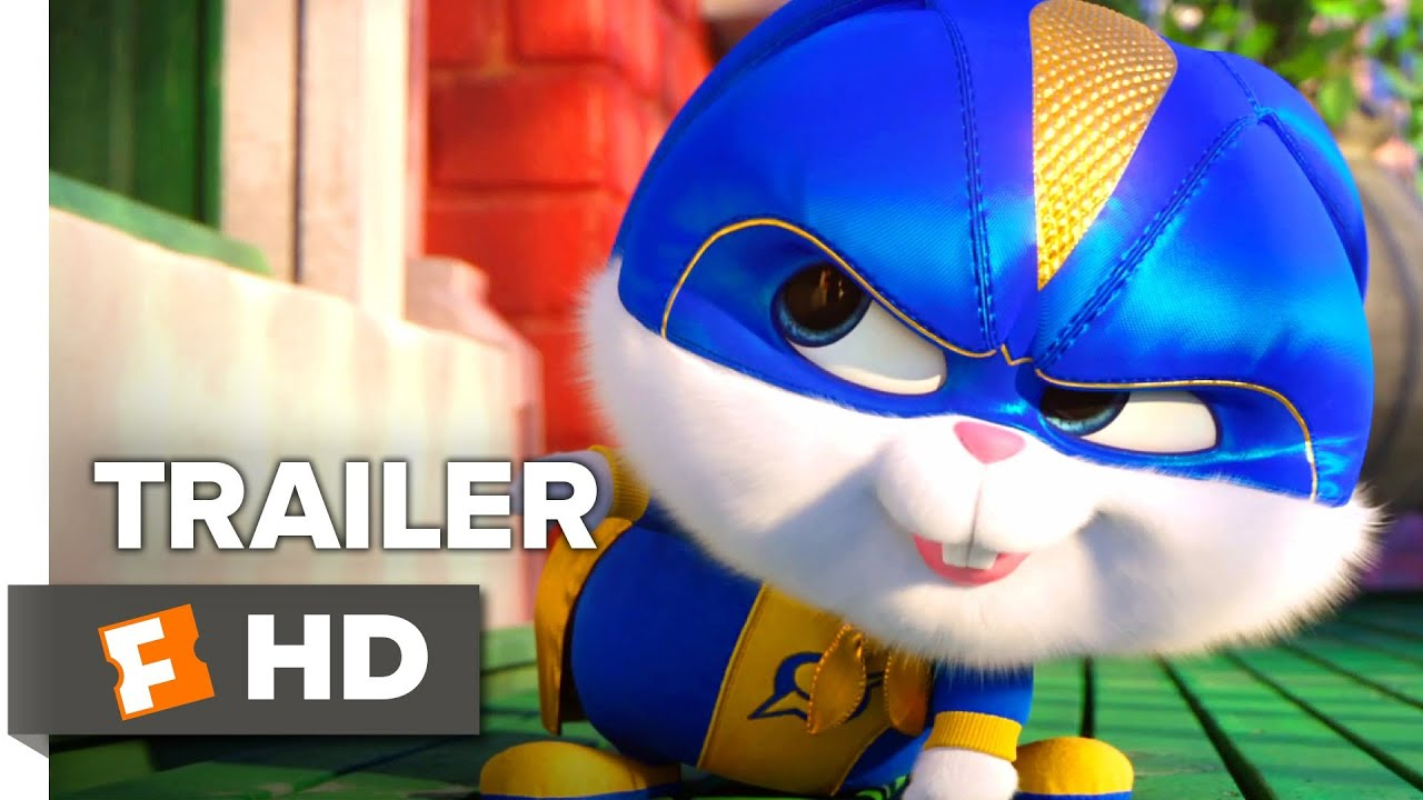 The Secret Life of Pets 2 Trailer (2019) | 'Snowball' | Movieclips Trailers
