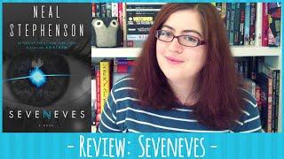 Seveneves - Book Review