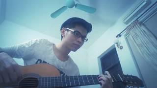 Gió bấc (Võ Thiện Thanh) - ĐA Cover guitar