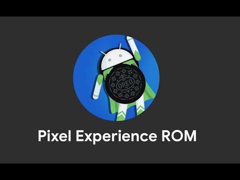 Android 8 1 Oreo based Pixel Experience ROM on Lenovo Vibe