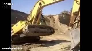 Nieszczęśliwe wypadki maszyn budowalnych 18+