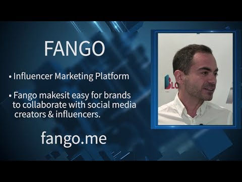 Fango | Influencer Marketing Platform | CEO Gokhan Celiker | World Crypto Economic Forum (WCEF)