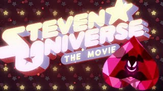 STEVEN UNIVERSE MOVIE REVEALED! + Legs From Here to Homeworld RELEASE Info