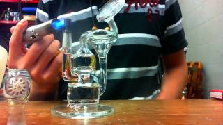 New C Graz Recycler Dab