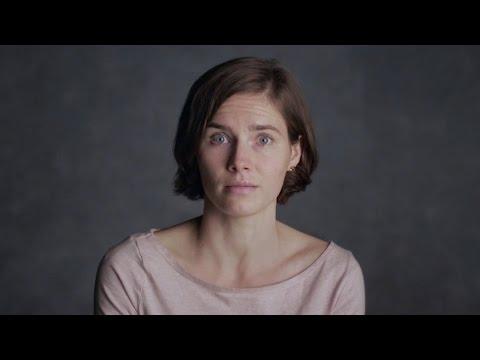 Amanda Knox - Suspect Her | official trailer (2016) Netflix