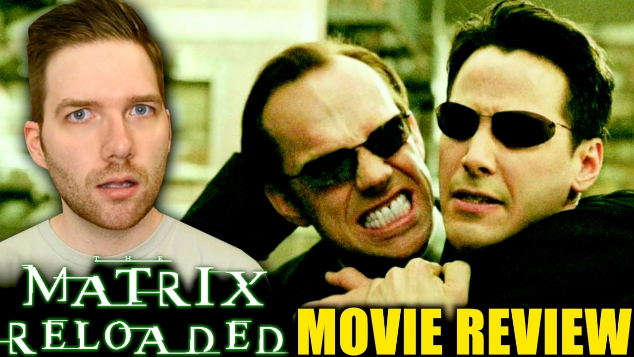 Download The Matrix Reloaded - Movie Review