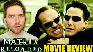The Matrix Reloaded - Movie Review