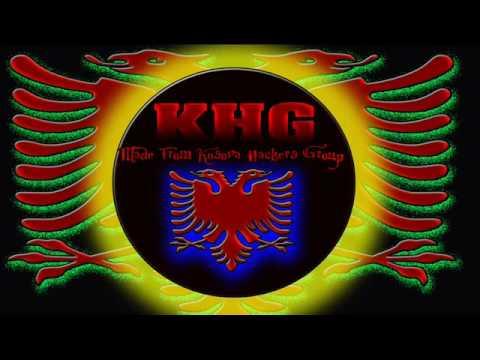 Kosova Hackers Group