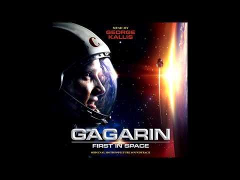 Gagarin: First in Space - George Kallis