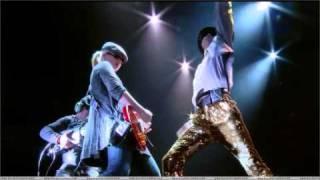 Michael Jackson Tabloid Junkie Remix Ft 2pac, DjKitty