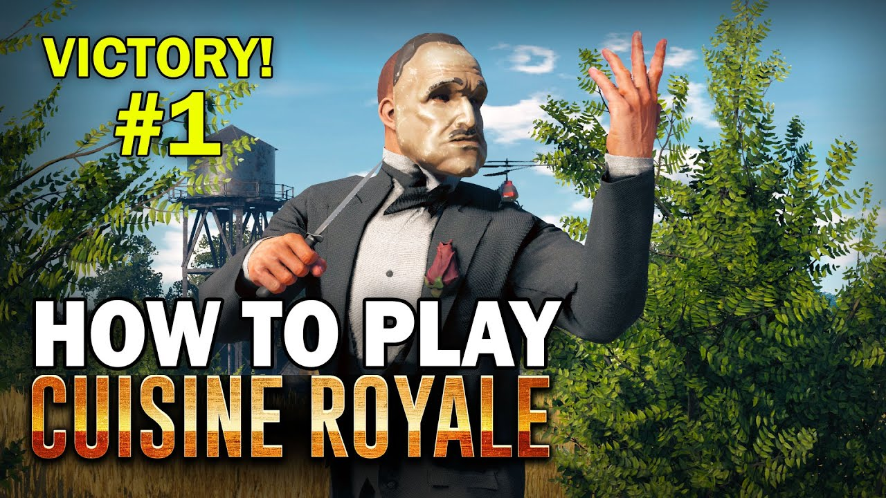 Cuisine Royale Malware Cuisine Royale Review Games Finder