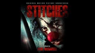 """ОТРЫВОК  Песня Клоун Ричард  из фильма  Stitches  """"ШВЫ """" 2012"""