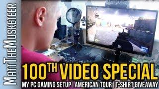 PC Game (Video Game Platform)